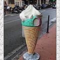 2011義法之旅Day4~VEMTIMIGLIA  GELATO冰淇淋