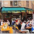 2011義法之旅Day5~舊城區晚餐~ 舊城區晚餐:Lou pilha Leva
