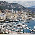 2011義法之旅Day6~摩納哥Monaco