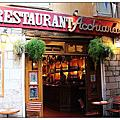 2011義法之旅Day6~尼斯舊城區ACCHIARDO晚餐