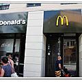 2011義法之旅Day7~麥當勞廁所