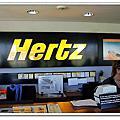 2011義法之旅Day8~HERTE租車