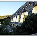 2011義法之旅Day8~尼姆Nimes~嘉德水道橋
