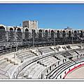 2011義法之旅Day8~亞爾勒Arles