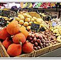 2011義法之旅Day11~亞維儂Les Halles市場