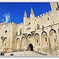 2011義法之旅Day11~教皇宮Palais des Papes