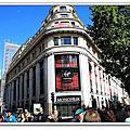 2011義法之旅Day15~香榭麗舍大道Avenue des Champs-Elysees