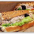 2011義法之旅Day10~艾克斯午餐La fournee Joseph
