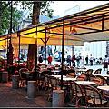 2011義法之旅Day12~巴黎市區