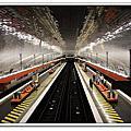 2011義法之旅Day12~巴黎地鐵