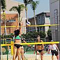100年全國運動會沙灘排球比賽1023