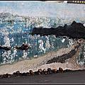 101冬遊澎湖day2~奎壁山地質公園