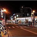101冬遊澎湖~馬公街景