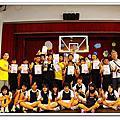 100學年度中小學聯合運動會DAY2