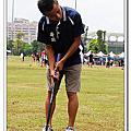101年全國中等學校運動會Day4~柔道、軟網、木球、游泳、拳擊和田徑