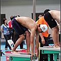 101年全國身心障礙運動會Day4~特奧滾球、游泳