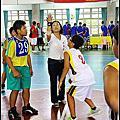 101年屏東縣主委盃國小籃球錦標賽day1