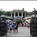 2012西葡之旅Day3~巴塞隆納:奎爾公園Park Guell