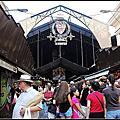 2012西葡之旅Day3~巴塞隆納:聖荷西市場Merct de Sant Josep de la Boqueria