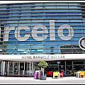 2012西葡之旅Day9~馬拉加飯店Barcelo_MALAGA  Hotel