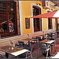 2012西葡之旅Day9~Clandestino午餐