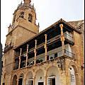 2012西葡之旅Day10~聖塔瑪莉亞教堂lglesia de Santa Maria La Mayor