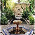 2012西葡之旅Day10~蒙得拉剛宮Palacio de Mondragon