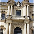 2012西葡之旅Day12~塞維亞大學Universidad de Sevilla