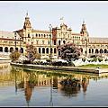 2012西葡之旅Day12~西班牙廣場&瑪麗亞路易莎公園Plaza de Espana&Parque de Maria Luisa