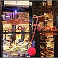 2012西葡之旅Day5~La Fonda晚餐