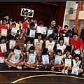 101年屏東縣縣運國小組籃球賽Day3
