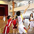 102年屏東縣中小學聯運國小藍球賽Day1