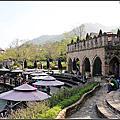 台中新社古堡莊園