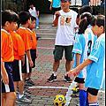 教育部體育署101學年度第四屆全國國民小學樂樂足球錦標賽屏東縣複賽