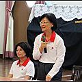 中華民國紅十字總會水芙蓉計畫~發展88水災重建區特色學校分區說明會