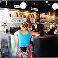 2013暑假北歐遊Day4~瑞典馬爾摩食記:諾爾咖啡館Noir Kaffekultur