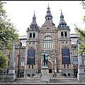 2013暑假北歐遊Day6~瑞典斯德哥爾摩遊記:北方民俗博物館Nordiska Museet