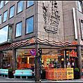 2013暑假北歐遊Day7~瑞典斯德哥爾摩食記:Max速食店
