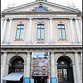 2013暑假北歐遊Day7~瑞典斯德哥爾摩遊記:諾貝爾博物館Nobelmuseet