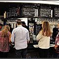 2013暑假北歐遊Day7~瑞典斯德哥爾摩遊食記:乾草廣場舊貨市場Hotorget&凱薩斯漁夫餐廳Kajsas Fisk