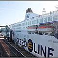 2013暑假北歐遊Day11~Eckero Line遊輪:芬蘭赫爾辛基→愛沙尼亞塔林Eesti Tallinna