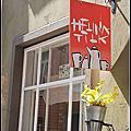 2013暑假北歐遊Day11~愛沙尼亞塔林遊記:HELINA TILK瓷器店