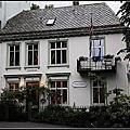 2013暑假北歐遊Day14~挪威卑爾根Bergen住宿:Skansen Pensjonat