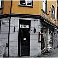 2013暑假北歐遊Day15~挪威卑爾根食記:PINGVINEN