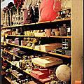 2013暑假北歐遊Day16~挪威卑爾根遊記:XHIBITION百貨賣場&AHLENS雜貨