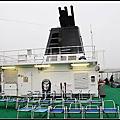 2013暑假北歐遊Day16~HURTIGRUTEN MS NORDLYS郵輪:挪威卑爾根→蓋倫格GRIRANGER