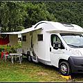 2013暑假北歐遊Day17~挪威蓋倫格遊記:Grande Hytteutleige og Camping露營區