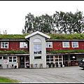 2013暑假北歐遊Day18~挪威安道爾森尼斯住宿:Åndalsnes Hostel