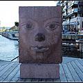 2013暑假北歐遊Day20~挪威奧斯陸遊記:Aker Brygge購物商場