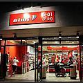 2013暑假北歐遊Day21~挪威奧斯陸買記:超市購物趣Rimi &ICA